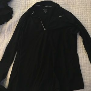 Nike women's XL pullover